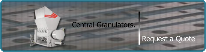 Central Granulators